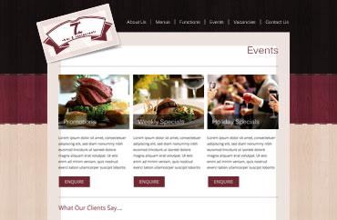 7th Avenue Bar & Restaurant