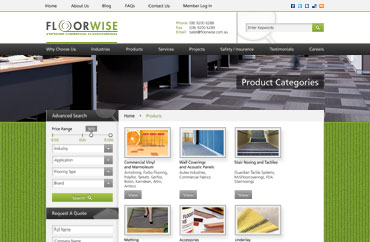 Floorwise