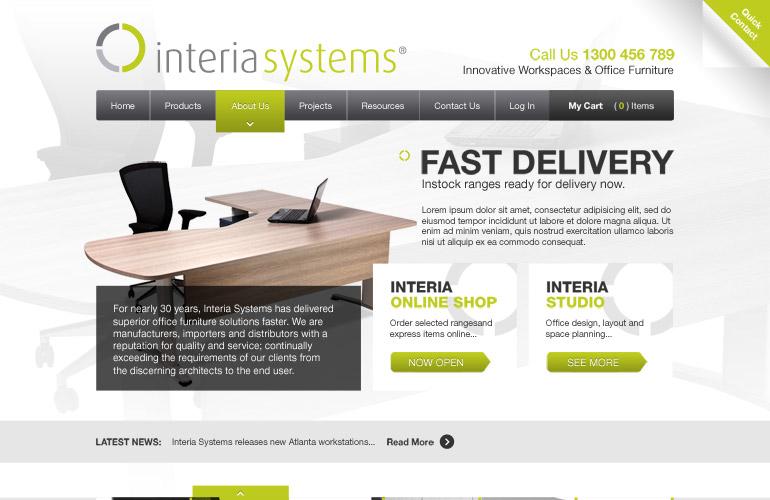 Interia Systems