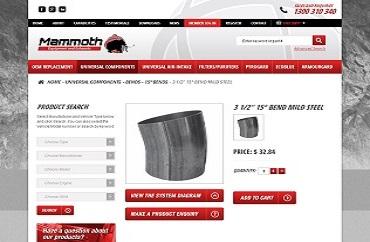 Mammoth Equipment