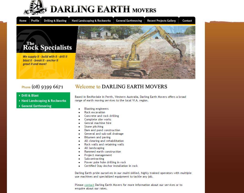 Earthmoving Contractors Perth Earthmoving Services Perth Wa Woocom