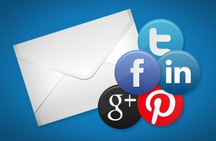 Should you integrate your Email Marketing and Social Media?