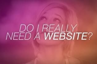 Do I really need a website? Yes, according to Google you do
