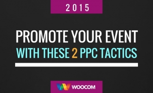 Promote Your Next Event With These 2 PPC Tactics