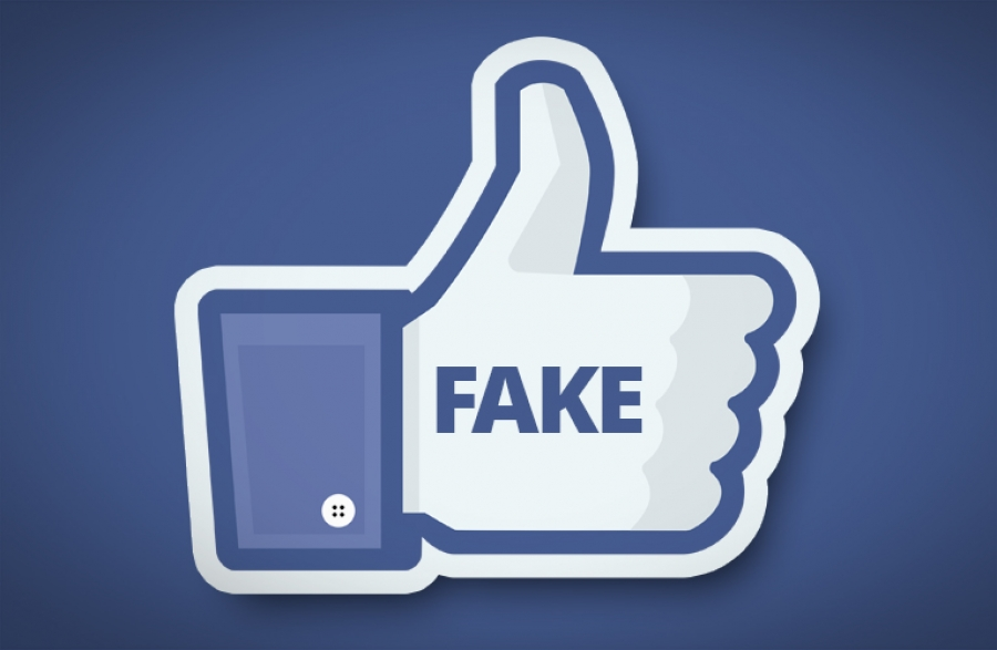 Facebook to delete fake Page 'Likes'